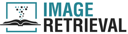 Image Retrieval Logo