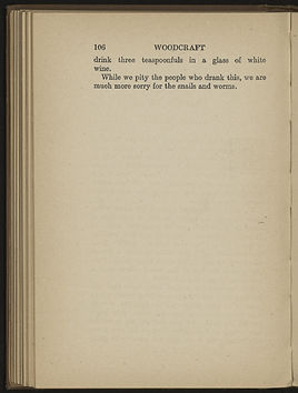 Left Page of scanned book