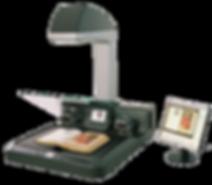 Refurbished Book Scanner