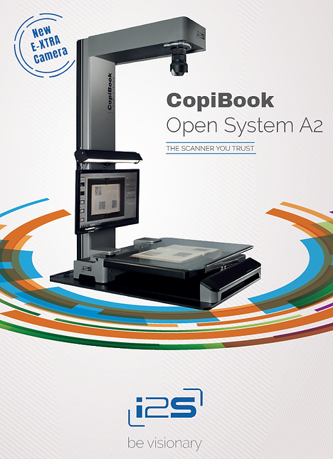 copibook os a2 brochure cover thumbnail.