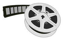 16mm microfilm rol