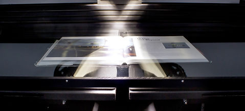 book scaner i2s QUARTZ