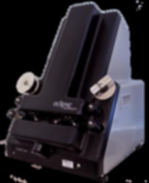 NextScan Eclipse microfilm scanner