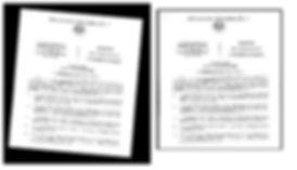 Auto Deskew of document