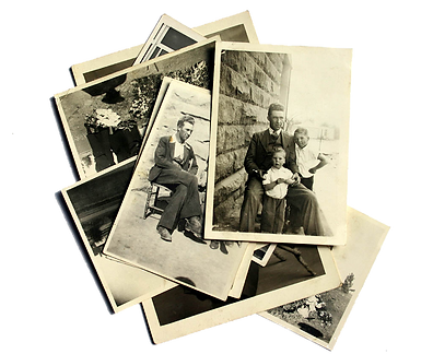 old photograph collection