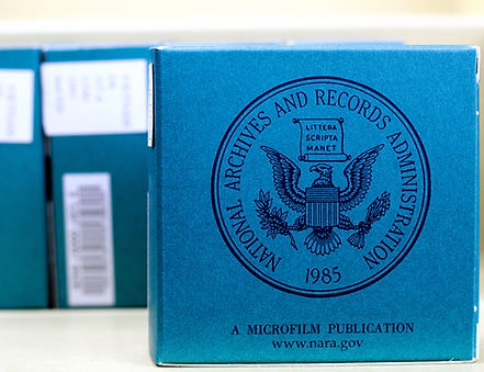 NARA Microfilm