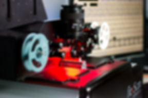 FlexScan Microfilm Scanner