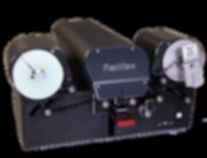 nextScan FlexView Microfilm Scanner