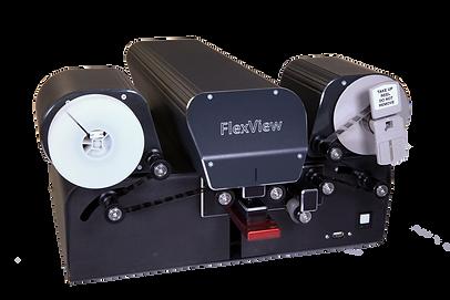 FlexView Microfilm Scanner