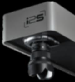 i2s Eagle Camera