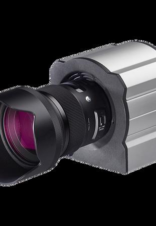 i2s Eagle Camera for Book Scanner