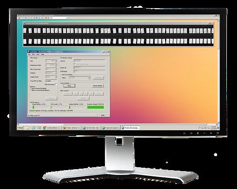 monitorwth nextStar plus software