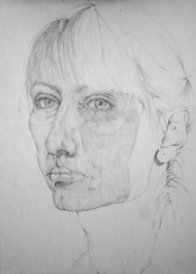 Self Portrait 1979