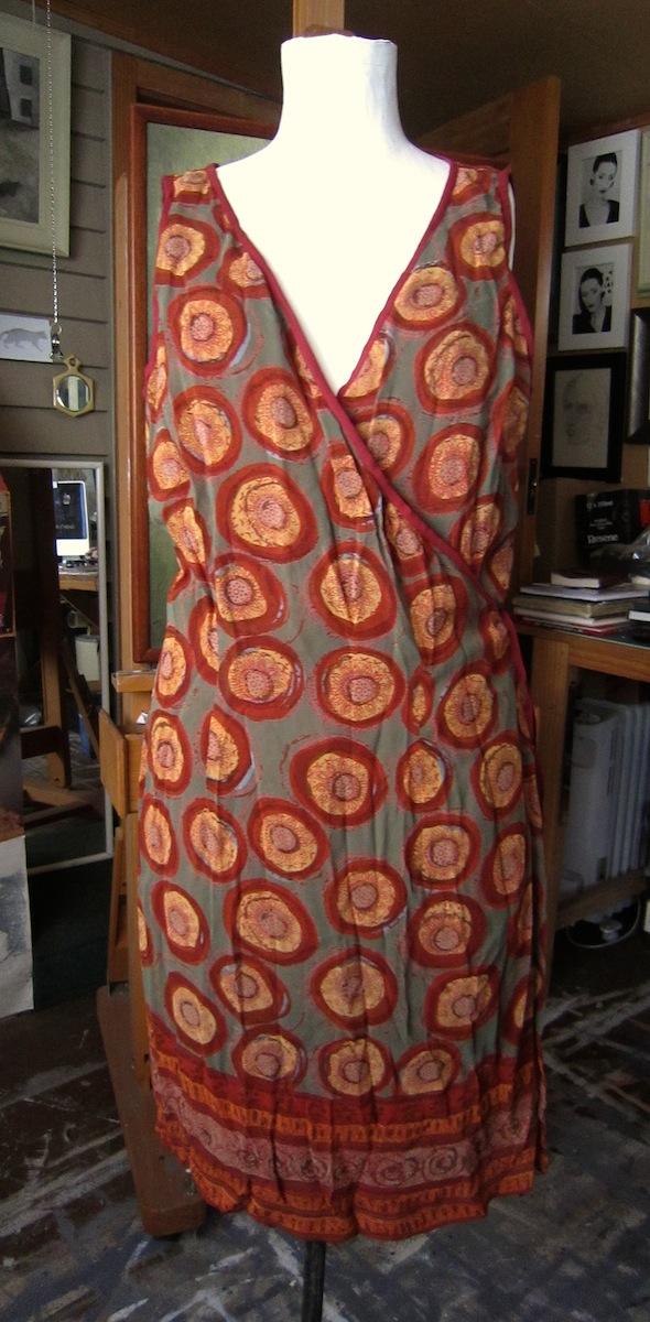 The Ovary Dress