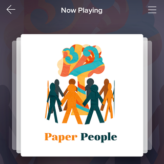 Paper People Podcast