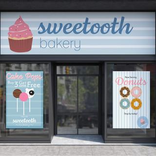 Sweetooth Bakery