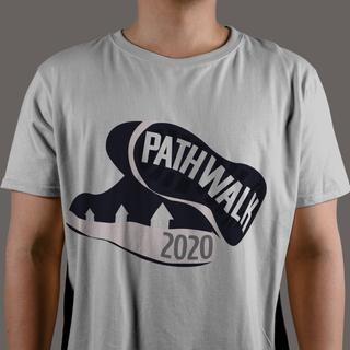 PATHwalk shirt designs