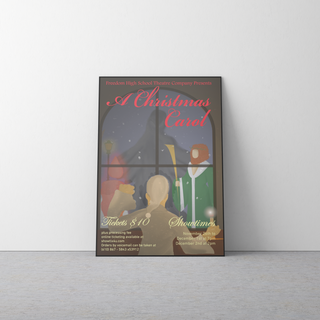 A Christmas Carol - Play