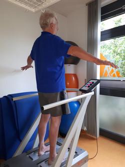 Übung Stochastische Resonanz Therapie