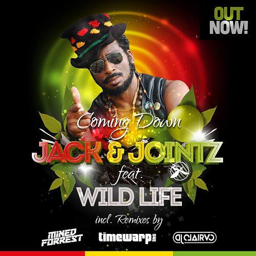 Jack & Jointz feat. Wild Life