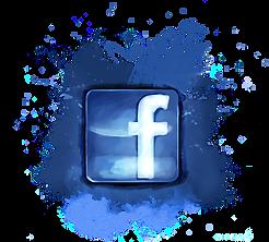 Facebook Logo PNG, Facebook Logo Transpa