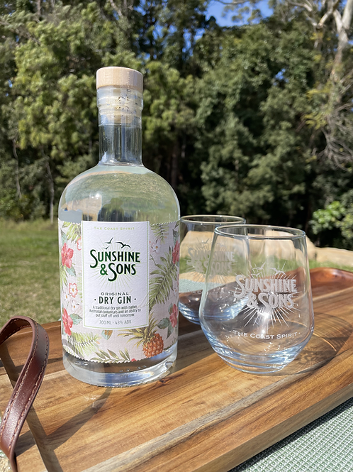 VISA 'GIN LOVERS' SPECIAL OFFER