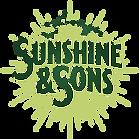 Sunshine&Sons_Primary_GradientLogo_GREEN