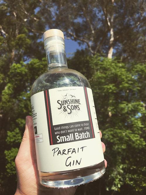Parfait Gin - Small Batch