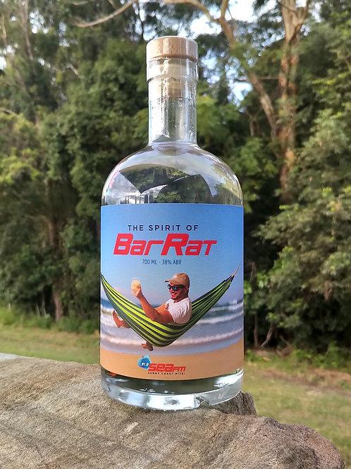 The Spirit of BarRat