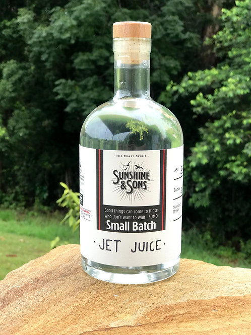 JET JUICE - Sunshine Coast Cane Spirit