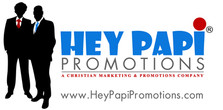 Hey Papi Promotions Network