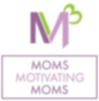 Moms Motivating Moms (M3) Foundation Logo
