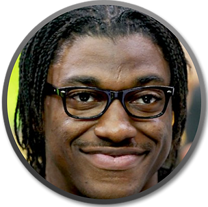 RG3 Foundation