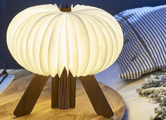 Smart Lamp - Walnut