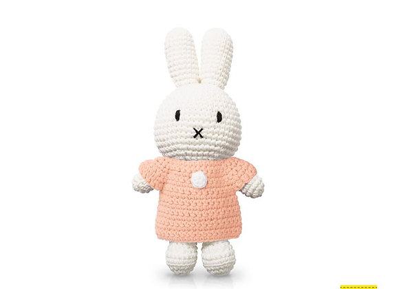 Miffy Patel Pink + Coloring Activity Book