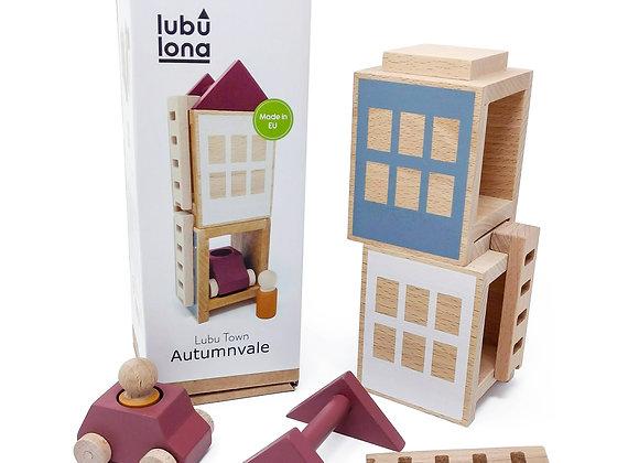 Lubu Town Autumnvale Mini
