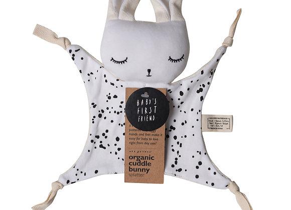 Cuddle Bunny – Splatters