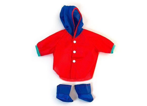 Raincoat Set (레인 코트 세트)