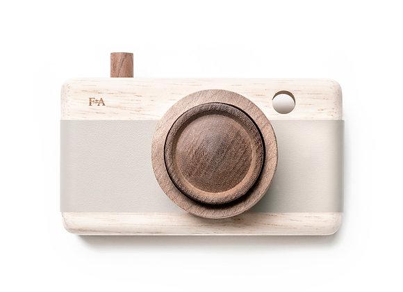 Camera- Grey Lilac