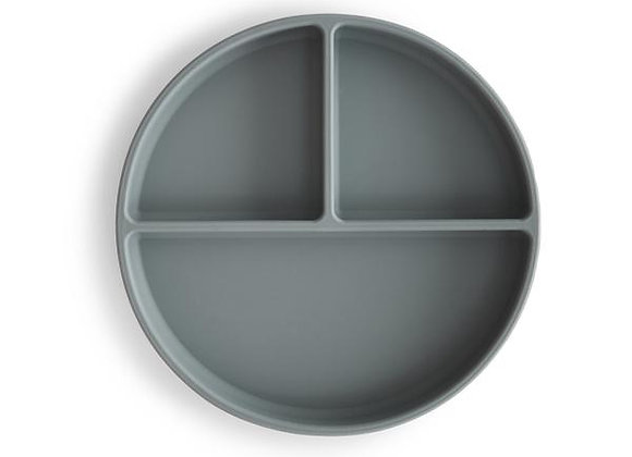 Silicone Suction Plate (Stone)