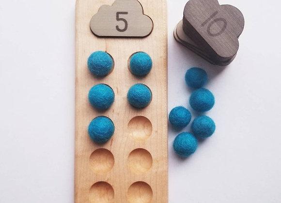 Cloud Ten Board