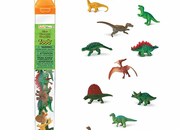 Dinos TOOB (공룡)