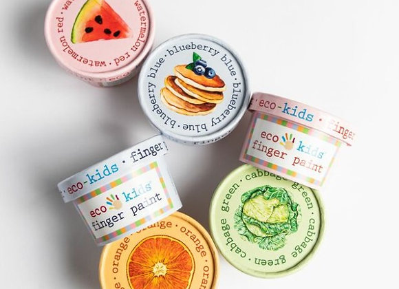 Organic Fruit/Veg Powder Finger Paint