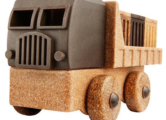 Natural Cargo Truck