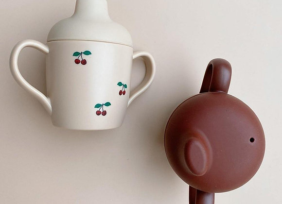 Sippy Cup - Cherry (2 Pack)
