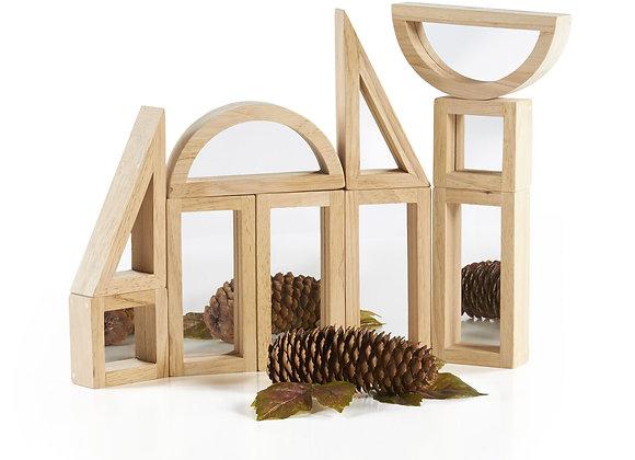 Mirror Blocks - 10 pcs (거울 블락)