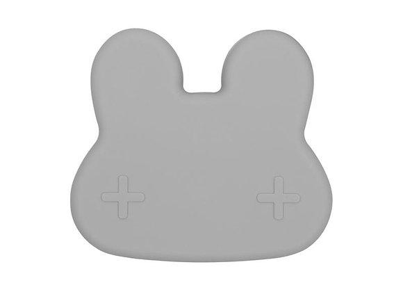 Bunny Snackie - Dark Grey