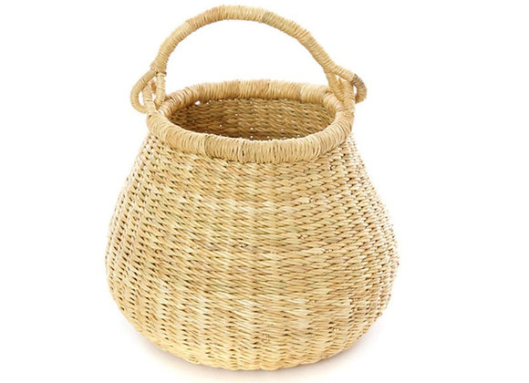 Mini Bell Basket