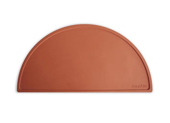 Silicone Place Mat (Clay)