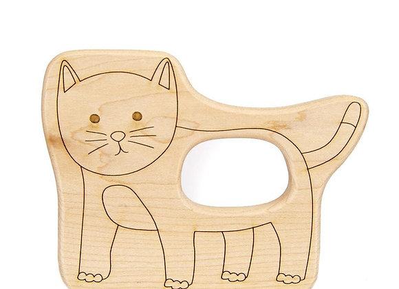 Teether - Kitty